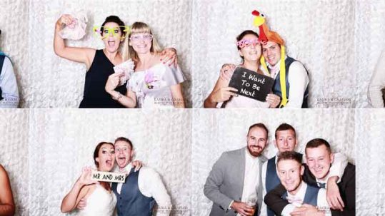 some great pictures from the photo booth
